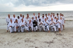 Our Karate Family