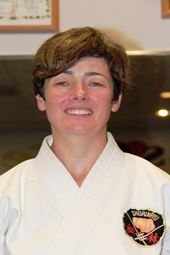 Amanda Smith-Gard - Fighting Tiger Raleigh Triangle Family Karate Assistant Instructor, Raleigh, NC 919-787-2250